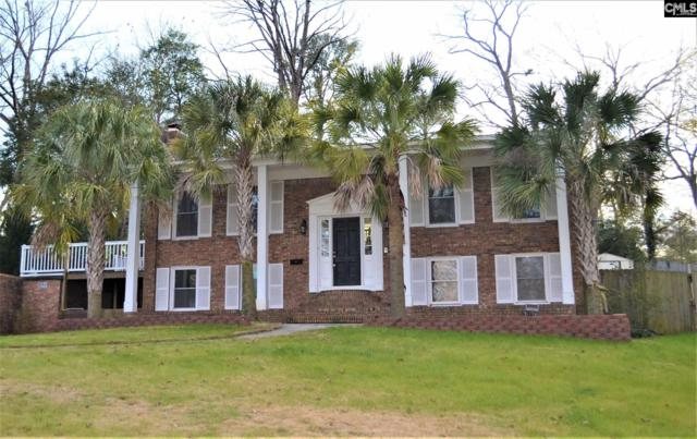 1521 Redwood Drive, West Columbia, SC 29169 (MLS #464343) :: EXIT Real Estate Consultants