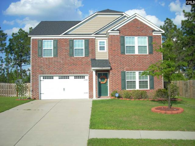 716 Viola Court, Columbia, SC 29229 (MLS #464359) :: Home Advantage Realty, LLC