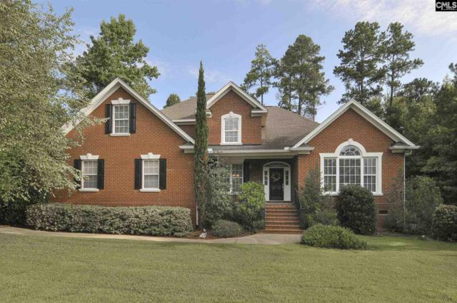 439 Ashwood Hill Drive, Chapin, SC 29036 (MLS #464361) :: EXIT Real Estate Consultants