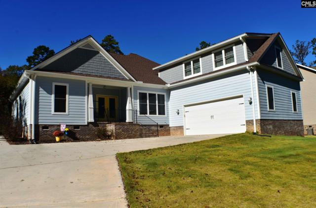 130 Forbidden Lane, Lexington, SC 29072 (MLS #464370) :: EXIT Real Estate Consultants