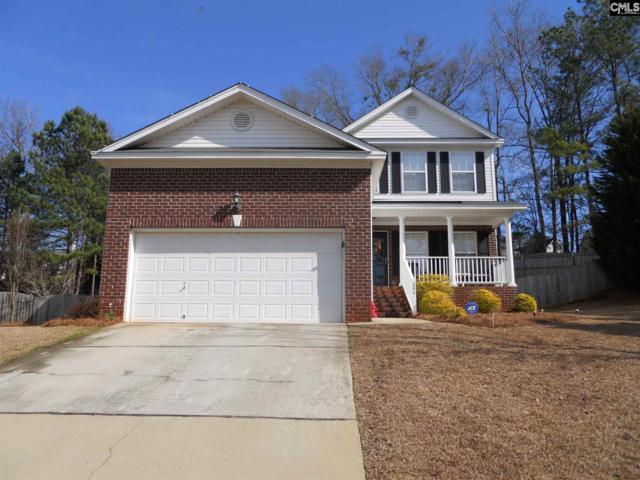 254 Farming Creek Way, Lexington, SC 29072 (MLS #464379) :: EXIT Real Estate Consultants