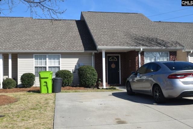 413 Summit Townes Way, Columbia, SC 29229 (MLS #464386) :: Home Advantage Realty, LLC