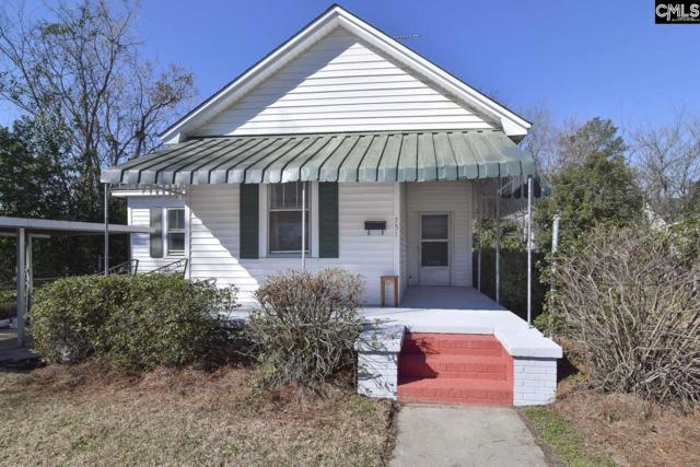 751 Maryland Street, Columbia, SC 29201 (MLS #464413) :: Home Advantage Realty, LLC