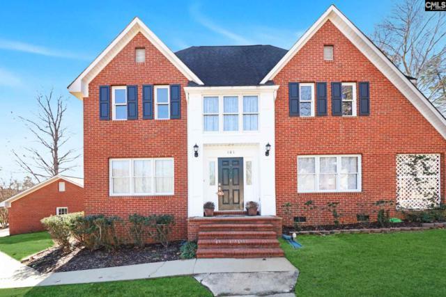 101 Widgeon Drive, Lexington, SC 29072 (MLS #464447) :: EXIT Real Estate Consultants