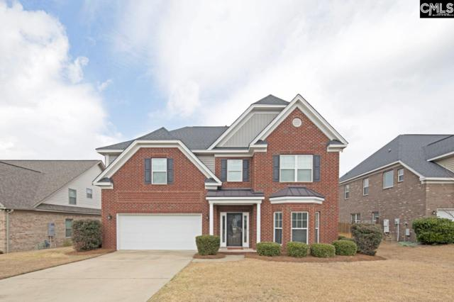 341 Pisgah Flats Circle, Lexington, SC 29072 (MLS #464450) :: Home Advantage Realty, LLC
