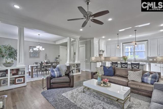 170 Glade Springs Drive, Lexington, SC 29072 (MLS #464461) :: EXIT Real Estate Consultants