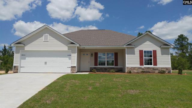 421 Crassula Drive, Lexington, SC 29073 (MLS #464462) :: Home Advantage Realty, LLC