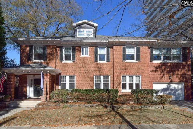 1815 Senate Street, Columbia, SC 29201 (MLS #464480) :: Loveless & Yarborough Real Estate