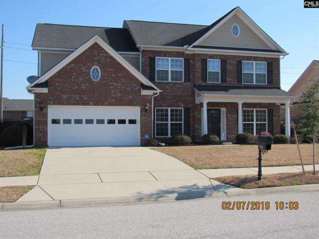 1058 Landon Place Drive, Columbia, SC 29229 (MLS #464490) :: Home Advantage Realty, LLC