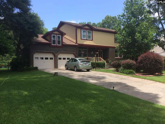 531 Brookshire Drive, Columbia, SC 29210 (MLS #464511) :: EXIT Real Estate Consultants