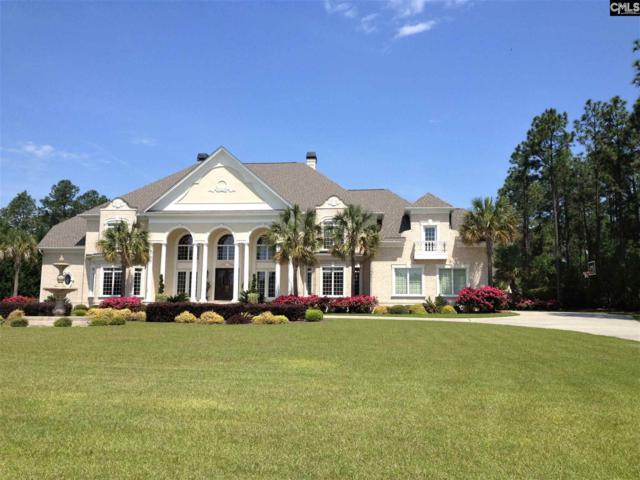 1107 Enclave Way, Columbia, SC 29223 (MLS #464519) :: EXIT Real Estate Consultants