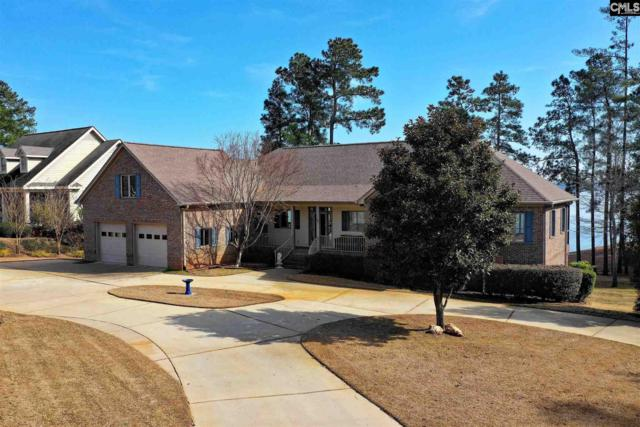 441 Lake Estate Drive, Chapin, SC 29036 (MLS #464531) :: EXIT Real Estate Consultants