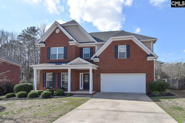270 Grandflora Lane, Columbia, SC 29212 (MLS #464555) :: Home Advantage Realty, LLC