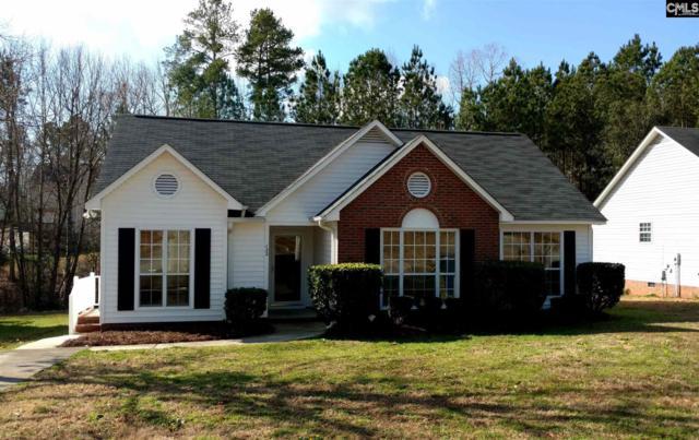 122 Scanley Road, Irmo, SC 29063 (MLS #464585) :: Home Advantage Realty, LLC