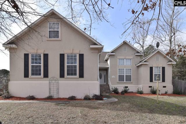122 Staffwood Drive, Irmo, SC 29063 (MLS #464598) :: Home Advantage Realty, LLC