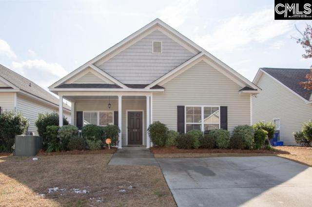 221 Windsor Trace Drive, Columbia, SC 29209 (MLS #464607) :: Home Advantage Realty, LLC