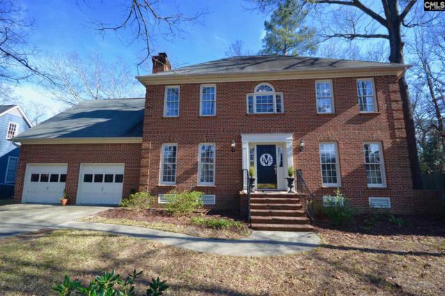 820 Old Woodlands Road, Columbia, SC 29209 (MLS #464609) :: Home Advantage Realty, LLC