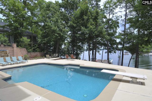 224 Secret Cove Drive, Lexington, SC 29072 (MLS #464611) :: EXIT Real Estate Consultants
