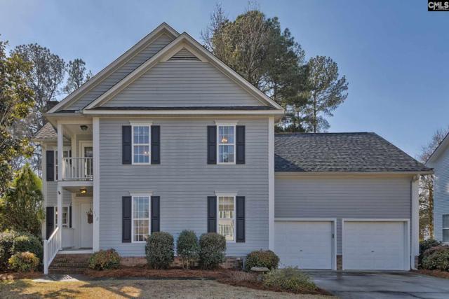 112 Ridgecrest Drive, Lexington, SC 29072 (MLS #464627) :: Home Advantage Realty, LLC