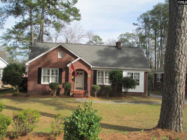 1428 Glenwood Road, Columbia, SC 29204 (MLS #464634) :: The Olivia Cooley Group at Keller Williams Realty