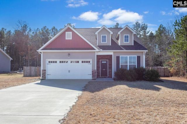 101 Veranda Ridge Drive, Lugoff, SC 29078 (MLS #464646) :: The Meade Team