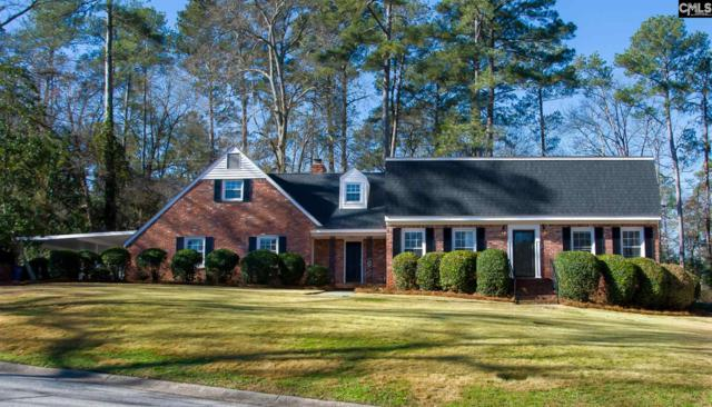 14 Cardross Lane, Columbia, SC 29209 (MLS #464653) :: The Olivia Cooley Group at Keller Williams Realty