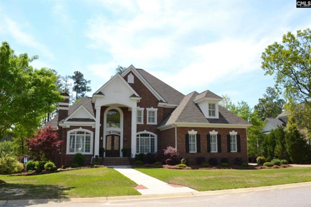 306 Eagle Pointe Drive, Columbia, SC 29229 (MLS #464657) :: Loveless & Yarborough Real Estate