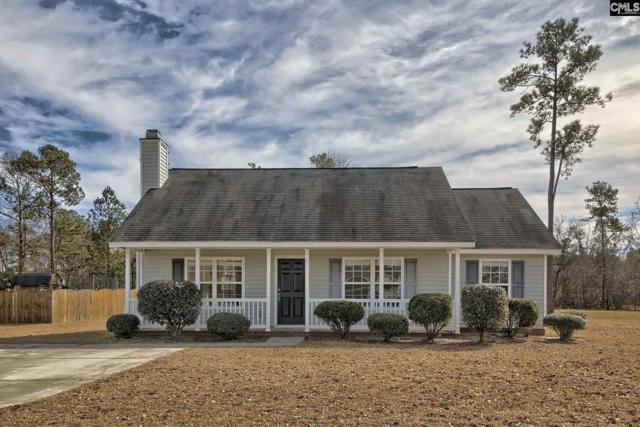 11 Gamebird, Lugoff, SC 29078 (MLS #464660) :: EXIT Real Estate Consultants
