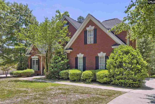 7 Richmond Lane, Blythewood, SC 29016 (MLS #464667) :: Home Advantage Realty, LLC