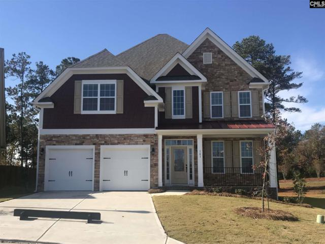 141 Thacher Loop 88, Elgin, SC 29045 (MLS #464669) :: The Olivia Cooley Group at Keller Williams Realty