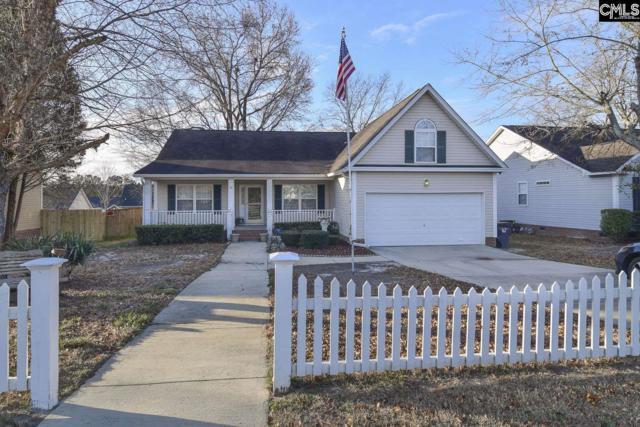 667 Park Road, Lexington, SC 29072 (MLS #464706) :: EXIT Real Estate Consultants