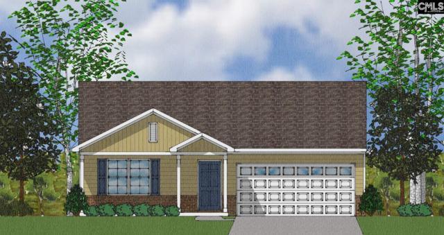 711 Tallaran Road 31, Lexington, SC 29073 (MLS #464712) :: Home Advantage Realty, LLC