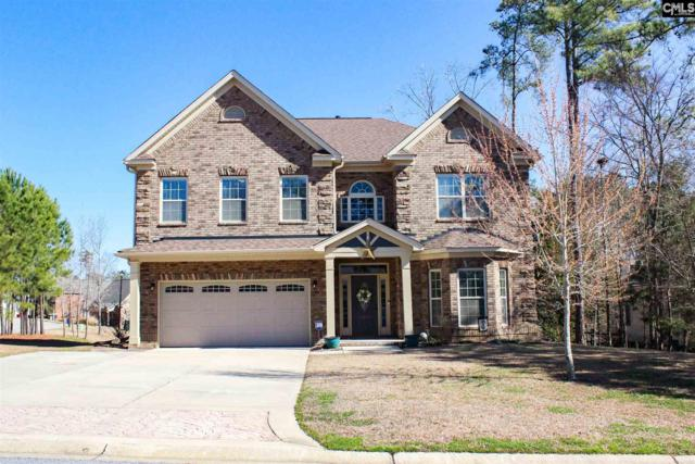 101 Keepers Court, Chapin, SC 29036 (MLS #464715) :: Home Advantage Realty, LLC