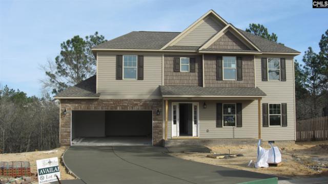 920 Blue Willow Way, Columbia, SC 29229 (MLS #464722) :: Home Advantage Realty, LLC