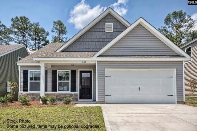 522 Lawndale Drive, Gaston, SC 29053 (MLS #464725) :: EXIT Real Estate Consultants