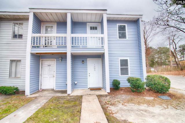 308 Percival Road 1605, Columbia, SC 29206 (MLS #464729) :: EXIT Real Estate Consultants