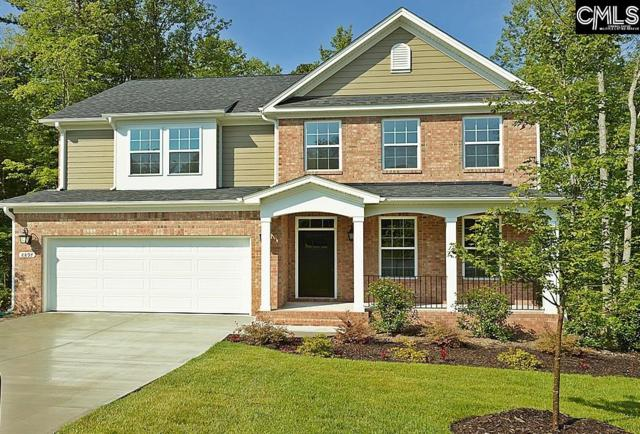 541 Links Crossing Drive, Blythewood, SC 29016 (MLS #464734) :: EXIT Real Estate Consultants