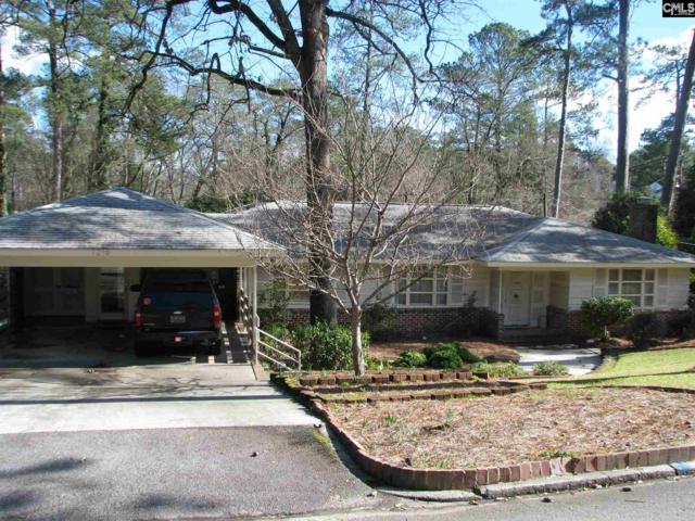 1216 Devonshire Drive, Columbia, SC 29204 (MLS #464755) :: The Olivia Cooley Group at Keller Williams Realty