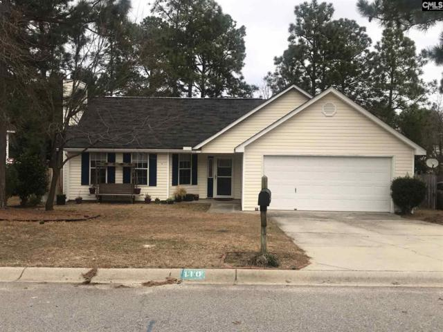 110 Glendevon Way, Columbia, SC 29229 (MLS #464756) :: EXIT Real Estate Consultants