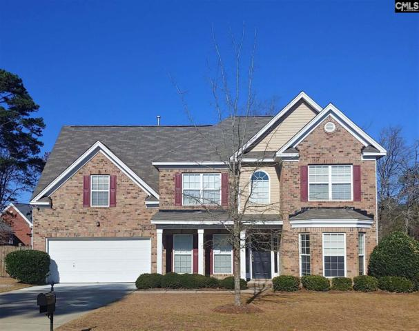114 Deer Creek Drive, Blythewood, SC 29016 (MLS #464759) :: Home Advantage Realty, LLC
