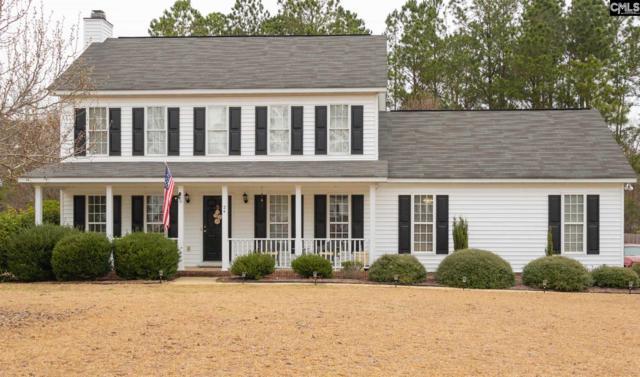 24 Cobble Stone Lane, Elgin, SC 29045 (MLS #464761) :: Home Advantage Realty, LLC