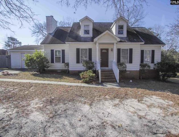 7920 Turnbridge Lane, Columbia, SC 29223 (MLS #464763) :: EXIT Real Estate Consultants