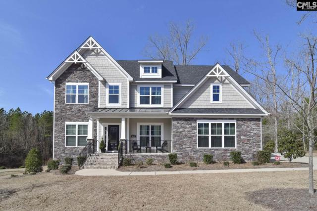 412 Plume Lane, Blythewood, SC 29016 (MLS #464765) :: EXIT Real Estate Consultants