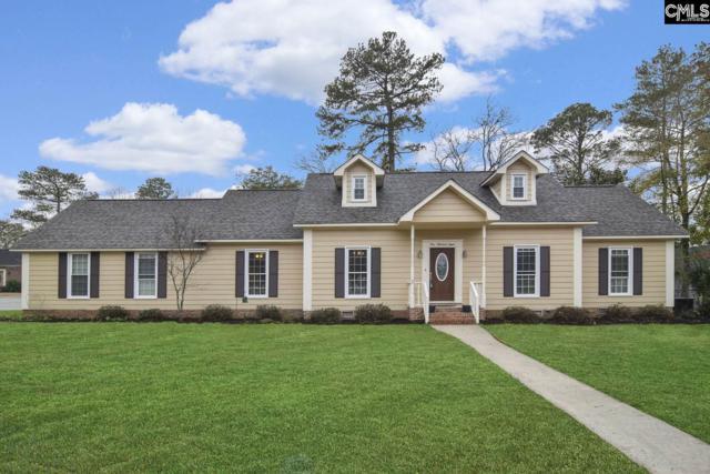 108 Cedar Vale Drive, Lexington, SC 29073 (MLS #464770) :: EXIT Real Estate Consultants
