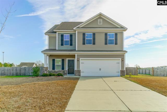 30 Desert Rose Court, Elgin, SC 29045 (MLS #464773) :: EXIT Real Estate Consultants
