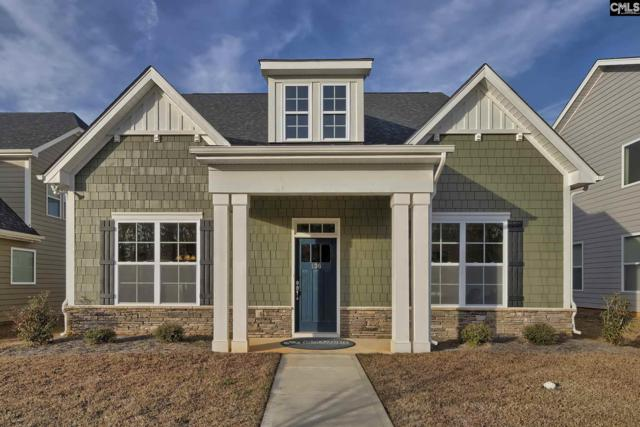 136 Garden Gate Way, Lexington, SC 29072 (MLS #464796) :: The Olivia Cooley Group at Keller Williams Realty