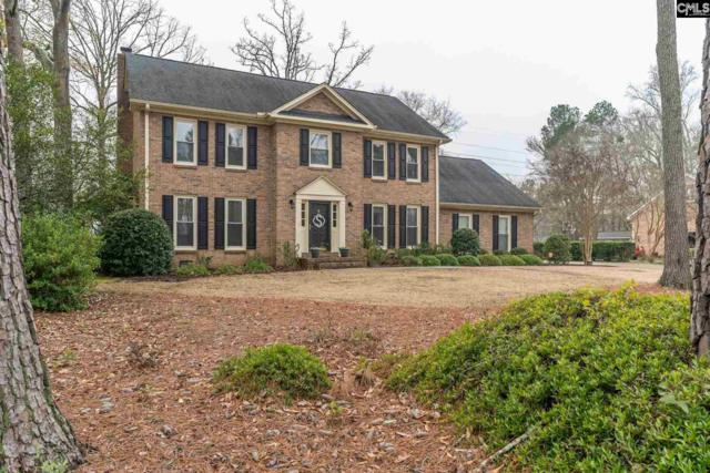 117 Holly Ridge Lane, West Columbia, SC 29169 (MLS #464803) :: Home Advantage Realty, LLC