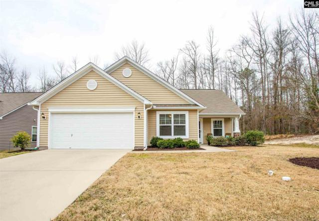 406 Westmoreland Road, Columbia, SC 29229 (MLS #464823) :: Home Advantage Realty, LLC