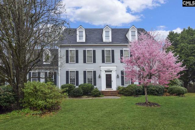 100 Hamptons Grant Court, Columbia, SC 29209 (MLS #464824) :: Home Advantage Realty, LLC