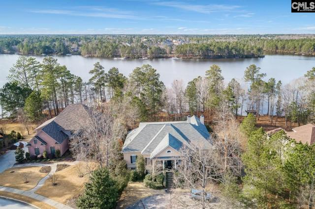 107 Harbor Drive, Columbia, SC 29229 (MLS #464828) :: The Olivia Cooley Group at Keller Williams Realty